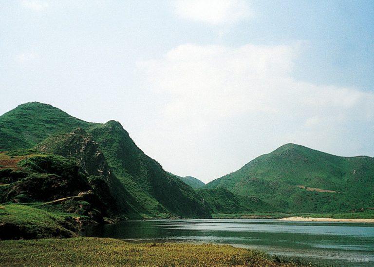 Limjin River—Lee Ho-gun